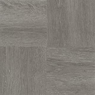 Achim Home Furnishings FTVWD22920 Nexus Self Adhesive 20 Vinyl Floor Tiles, 12