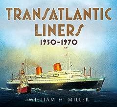 Transatlantic Liners 1950-1970