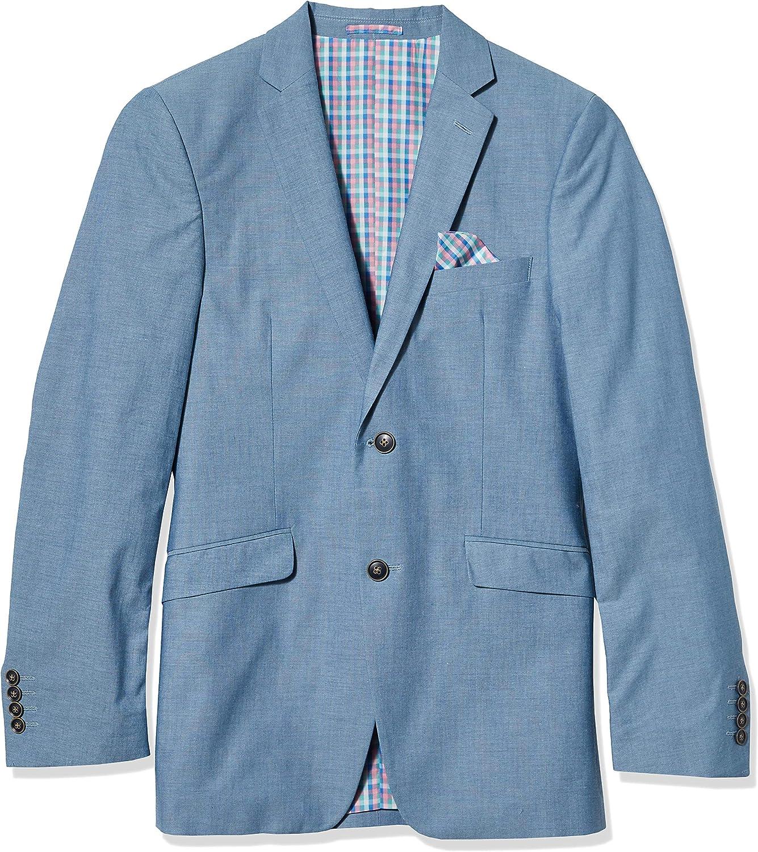 U.S. Polo Assn. Men's Chambray Sportcoat