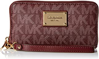 MICHAEL Michael Kors Women's Multifunction Phone Case Wallet