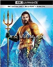 Aquaman (UHD/BD) (4K Ultra HD)
