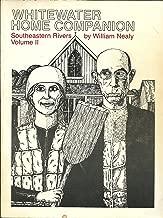 Whitewater Home Companion, Vol. 2: Southeastern Rivers
