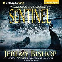 The Sentinel: A Jane Harper Horror Novel, Book 1