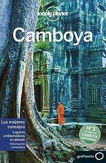 Camboya 6 (Guías de País Lonely Planet)