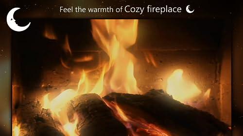 『Calm Fireplace TV』の4枚目の画像