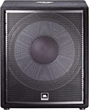 JBL JRX218S Portable 18