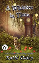 A Whisker in Time (A Whales and Tails Cozy Mystery Book 16)
