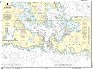 Best st marys river chart Reviews