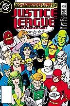 Justice League International (1987-) #24