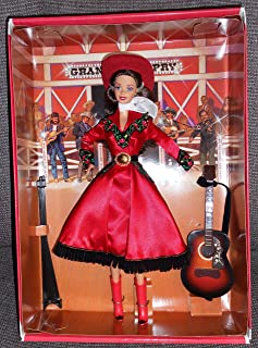 Mattel Barbie Grand Ole Opry Country Rose 12