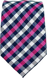 Pink Ties for Men - Pink Necktie - Assorted Mens Ties Neck Tie by Scott Allan