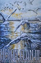 Poems from the Heron Clan III, poetry anthology