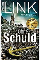 Ohne Schuld: Kriminalroman (Die Kate-Linville-Reihe 3) (German Edition) Kindle Edition