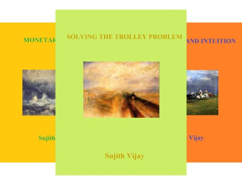 Decision Making Under Uncertainty (3 Book Series)