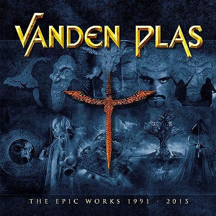 Vanden Plas - The Epic Works 1991-2015 (2019) LEAK ALBUM