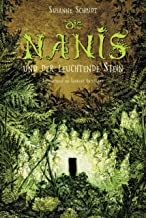 Die Nanis und der leuchtende Stein (German Edition)