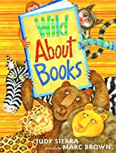 books about the wild