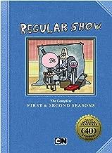 CN: Regular Show S1 & S2 (DVD)