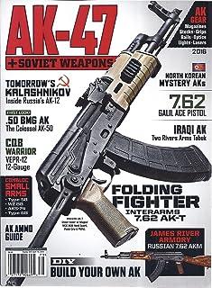 Amazon com: ak magazine