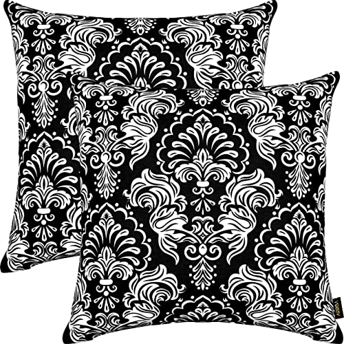 Damask Canvas Prints Amazon Com
