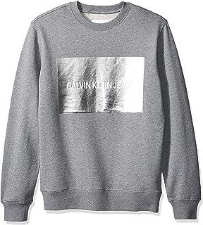 55755631319c Amazon.com.mx: Calvin Klein - Sudaderas sin Capucha / Sudaderas con ...