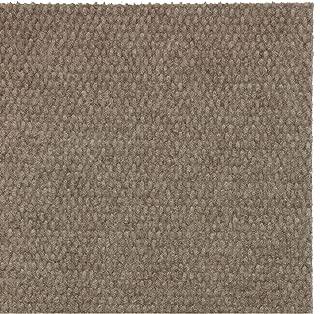 Mohawk Home Self Adhesive Carpet Tiles, Set of 16 18 x 18 (Various Colors) (Tan)