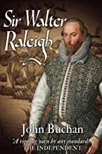 Sir Walter Raleigh: A life told in eleven stories