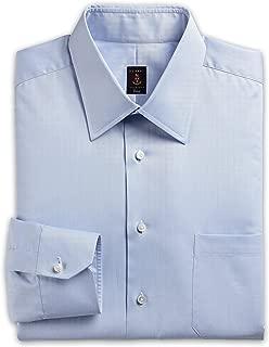 t Estate Solid Dress Shirt