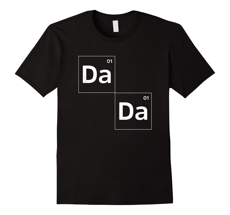 Breaking Dada T-shirt