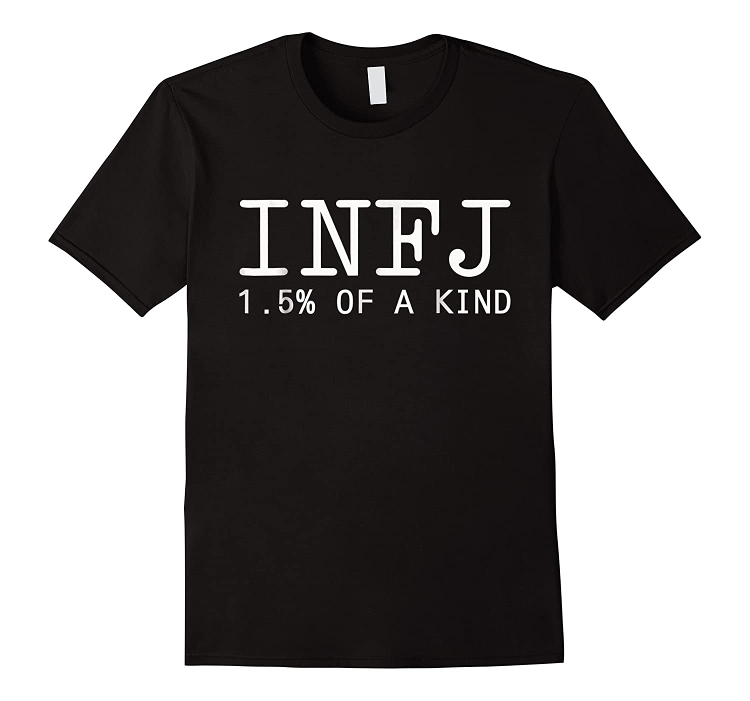One Of A Kind Unique Personality Type Introvert Shirts