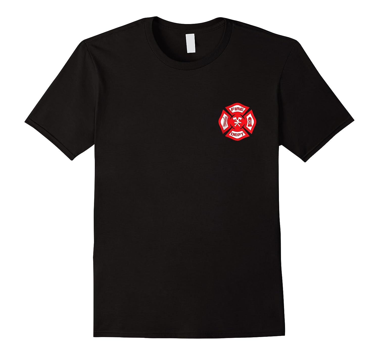 Fire Departt Uniform Firefighter Gear Shirts