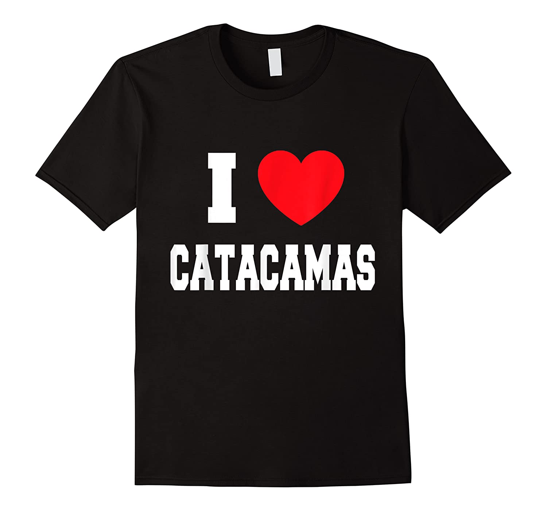 Love Catacamas Shirts