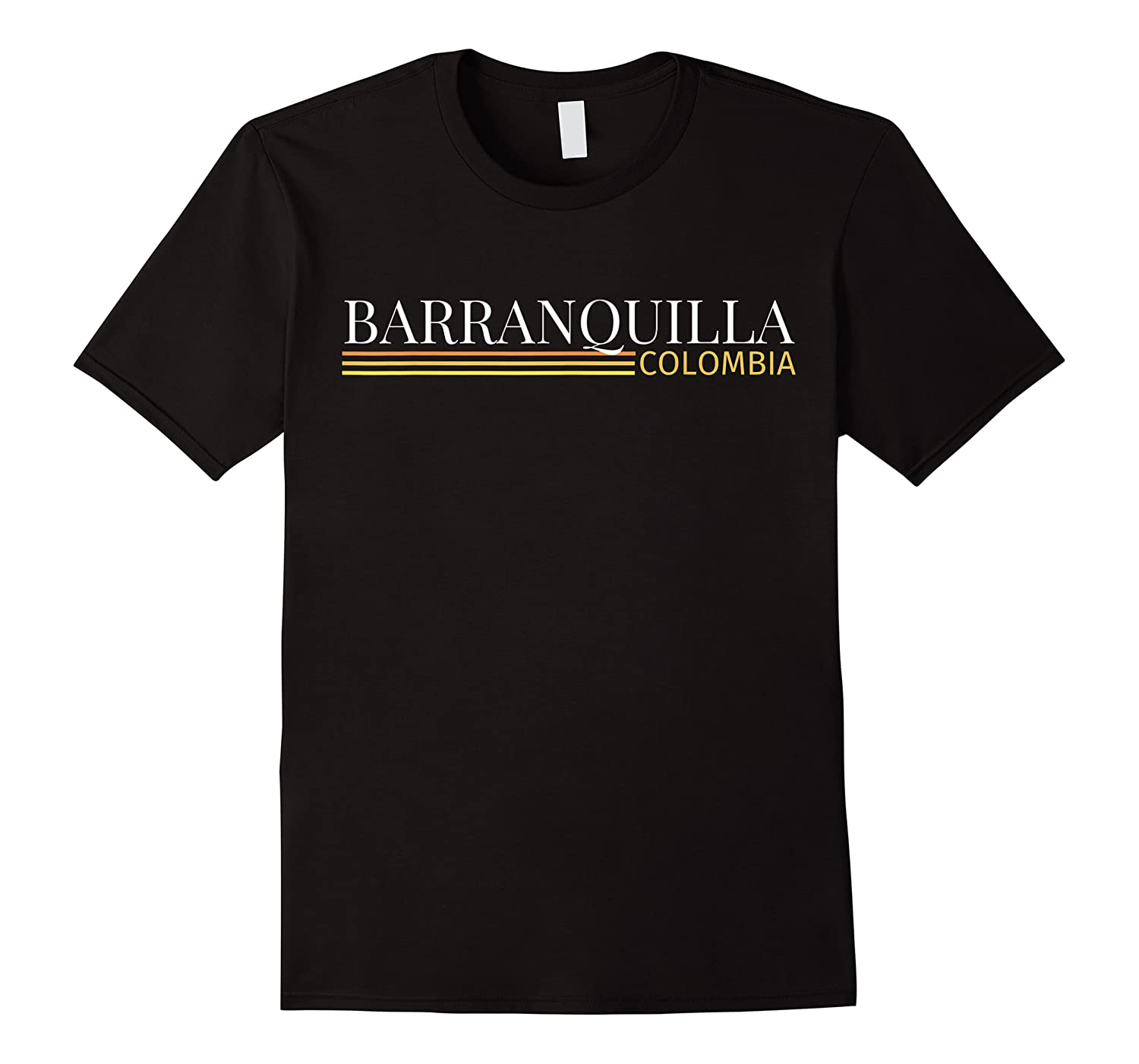 Barranquilla Colombia T-shirt
