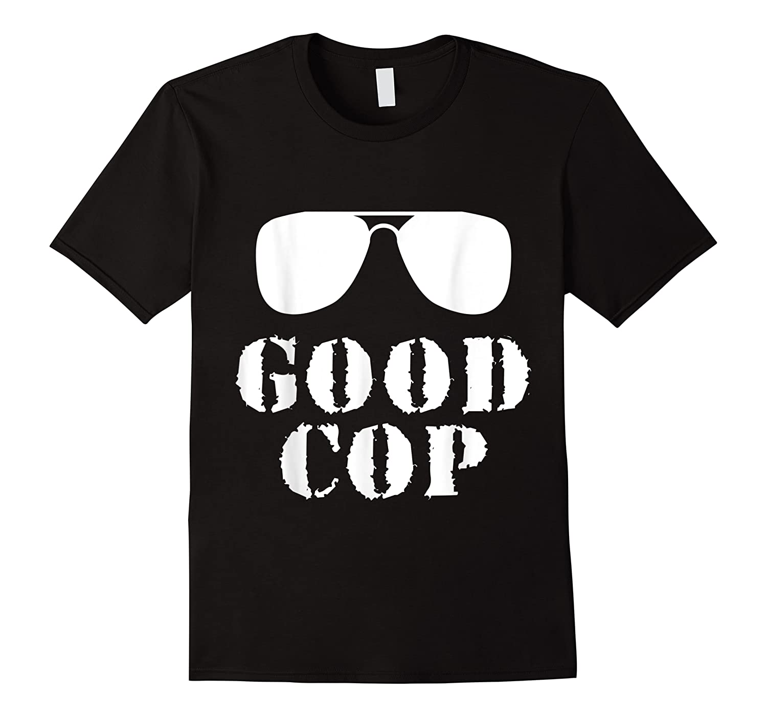 Good Cop Funny Police Father And Son Matching Shirts