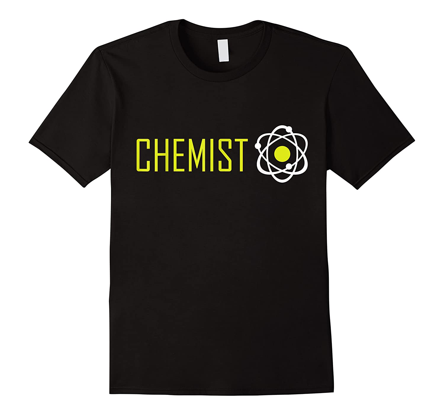 Scientist Chemis, March For Science Atom Protest Shirts