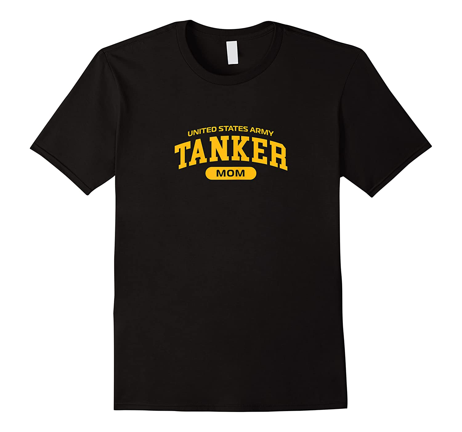 Proud Army Tanker Mom T-shirt