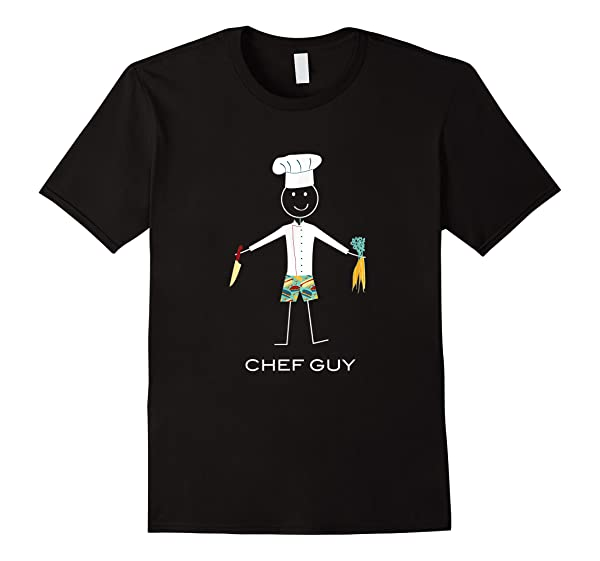 Funny S Chef Design, Cooking Gifts For T-shirt