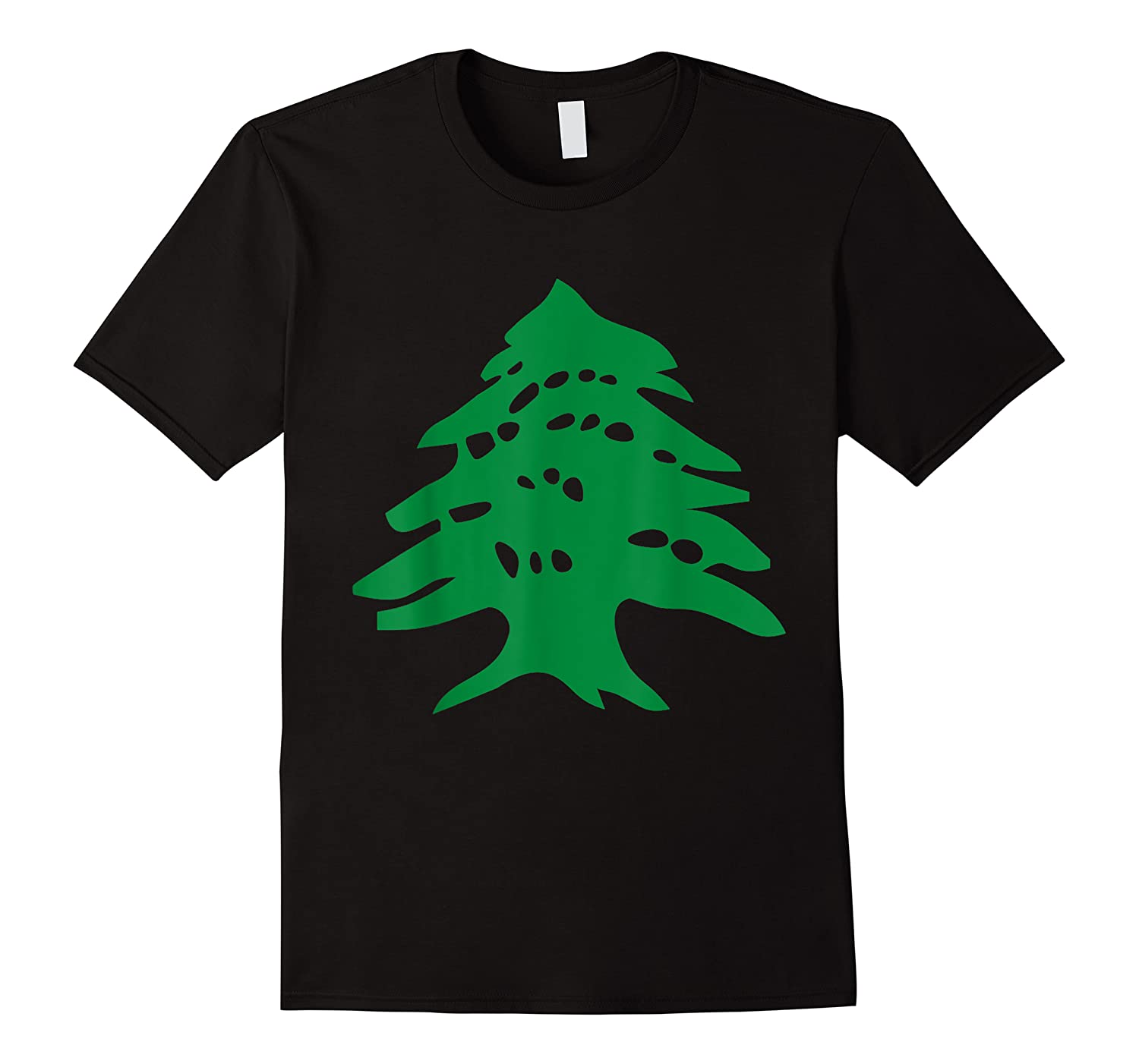 Lebanon Flag Cedar Tree Country Middle East Shirts