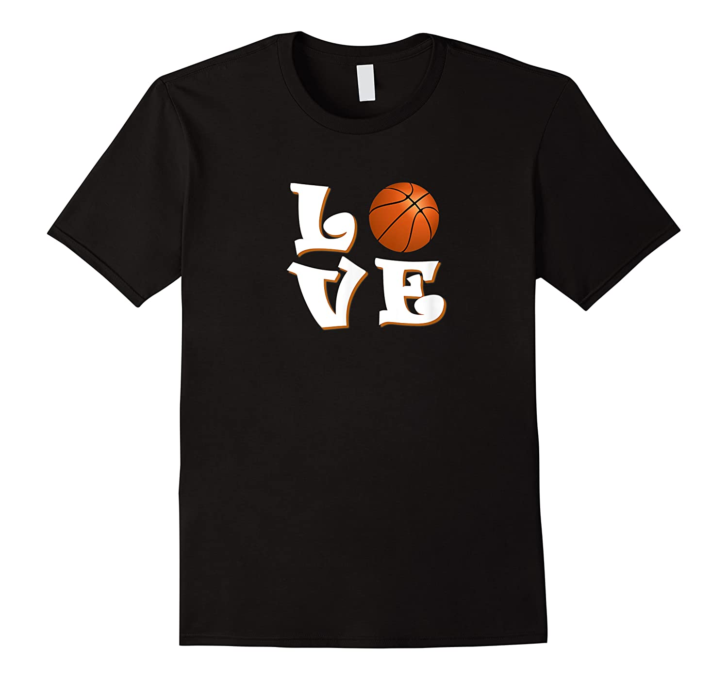 Love Basketball The Only Team Sport For The Best Ones Shirts