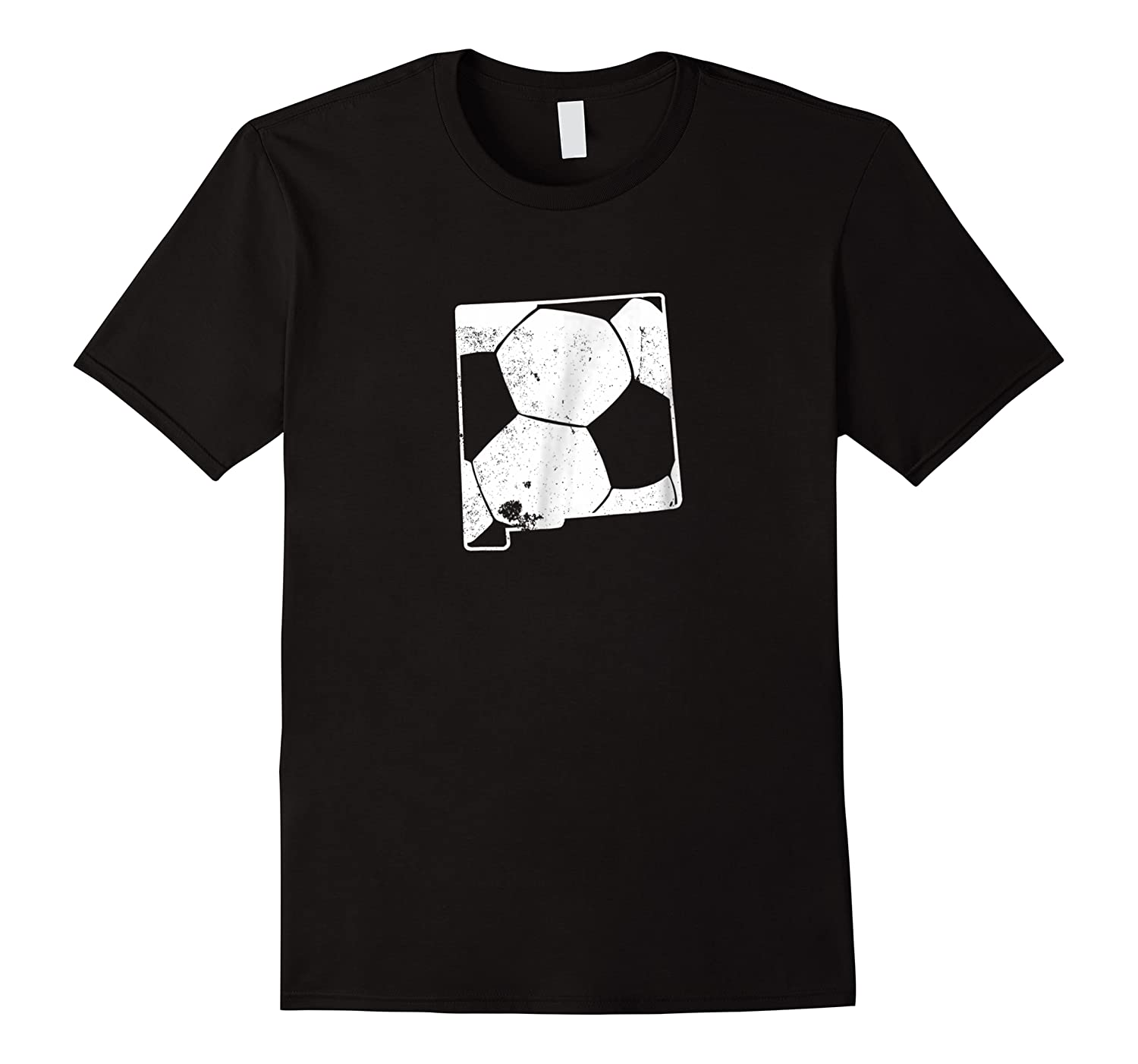 Soccer Gear New Mexico Soccer Shirts