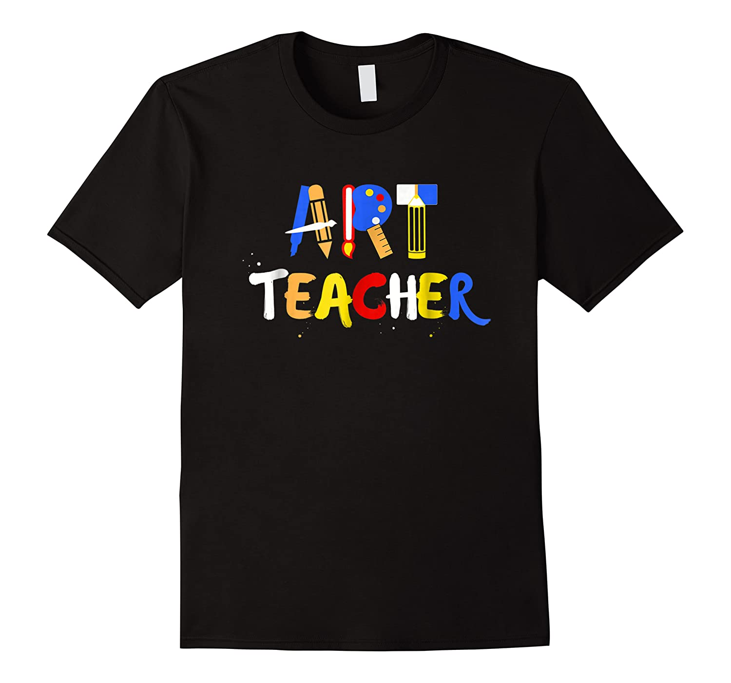 Art Teacher Gift For Art Teacher Shirts