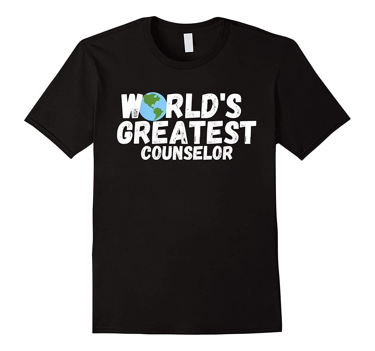 World's Greatest Counselor Gift Shirts
