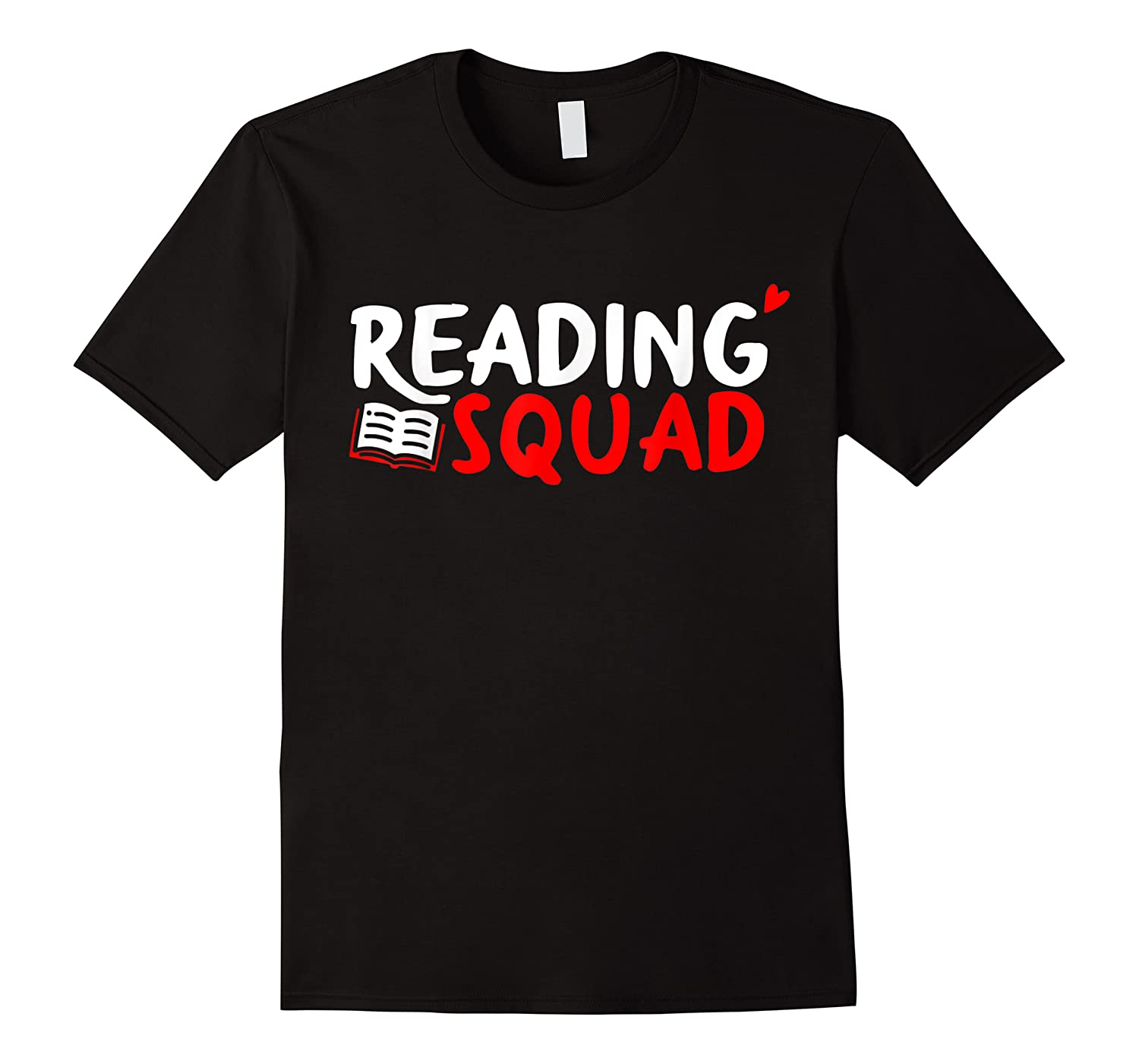 Book Reading Bookworm Librarian Library T-shirt