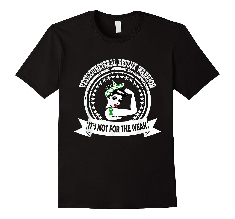 Vesicoureteral Reflux Warrior Gift For Shirts