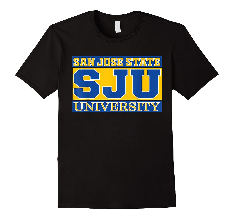 San Jose State 1887 University Apparel Shirts