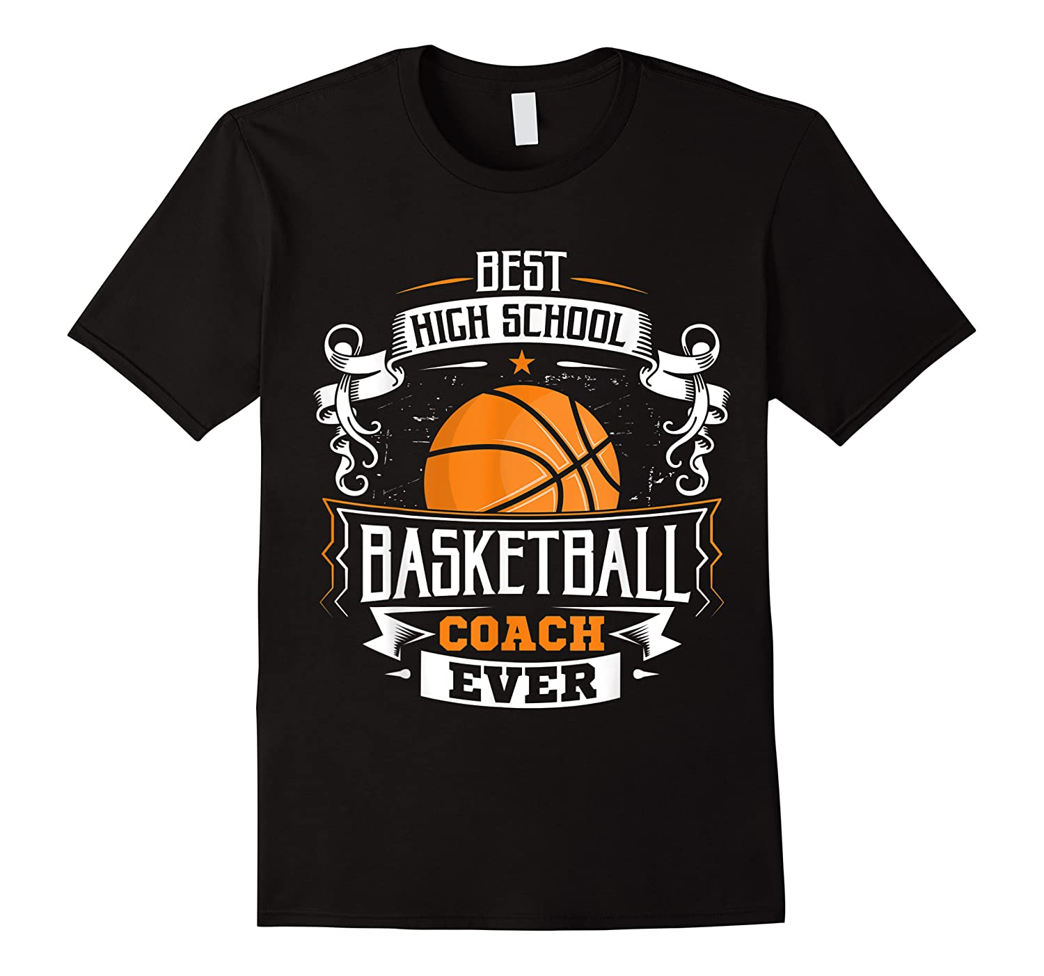 Best High School Basketball Coach Ever Shirts