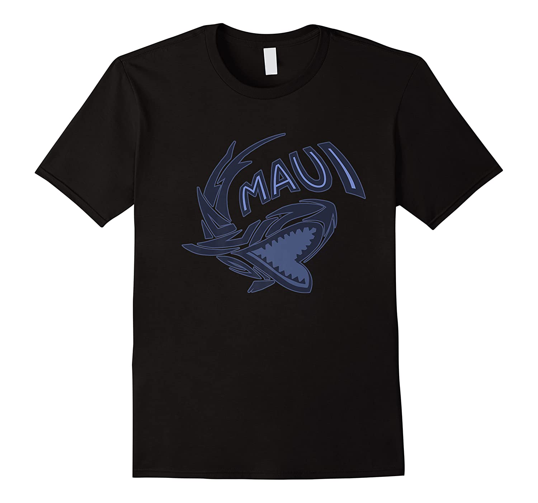 Maui Hawaii Shark Shirts