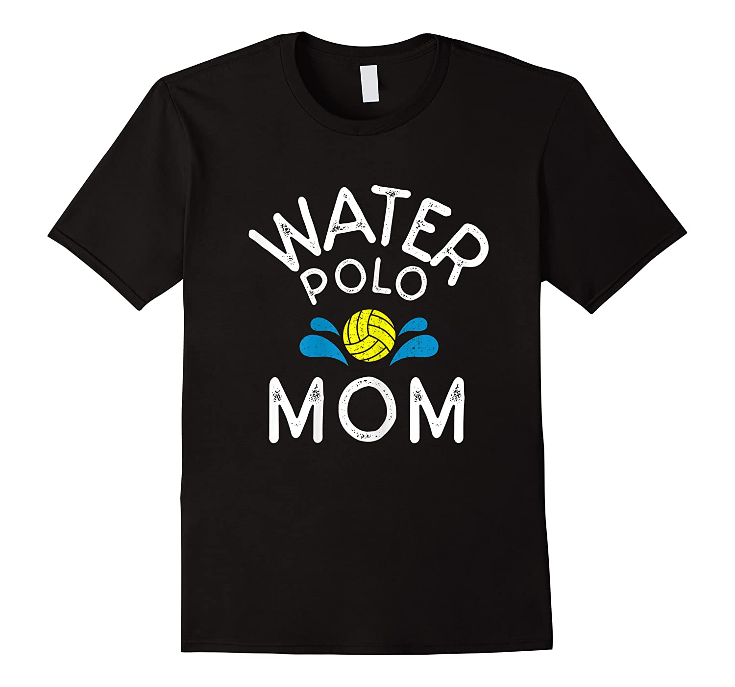 Water Polo Mom Thirts  Mothers Day Gift Idea Shirts