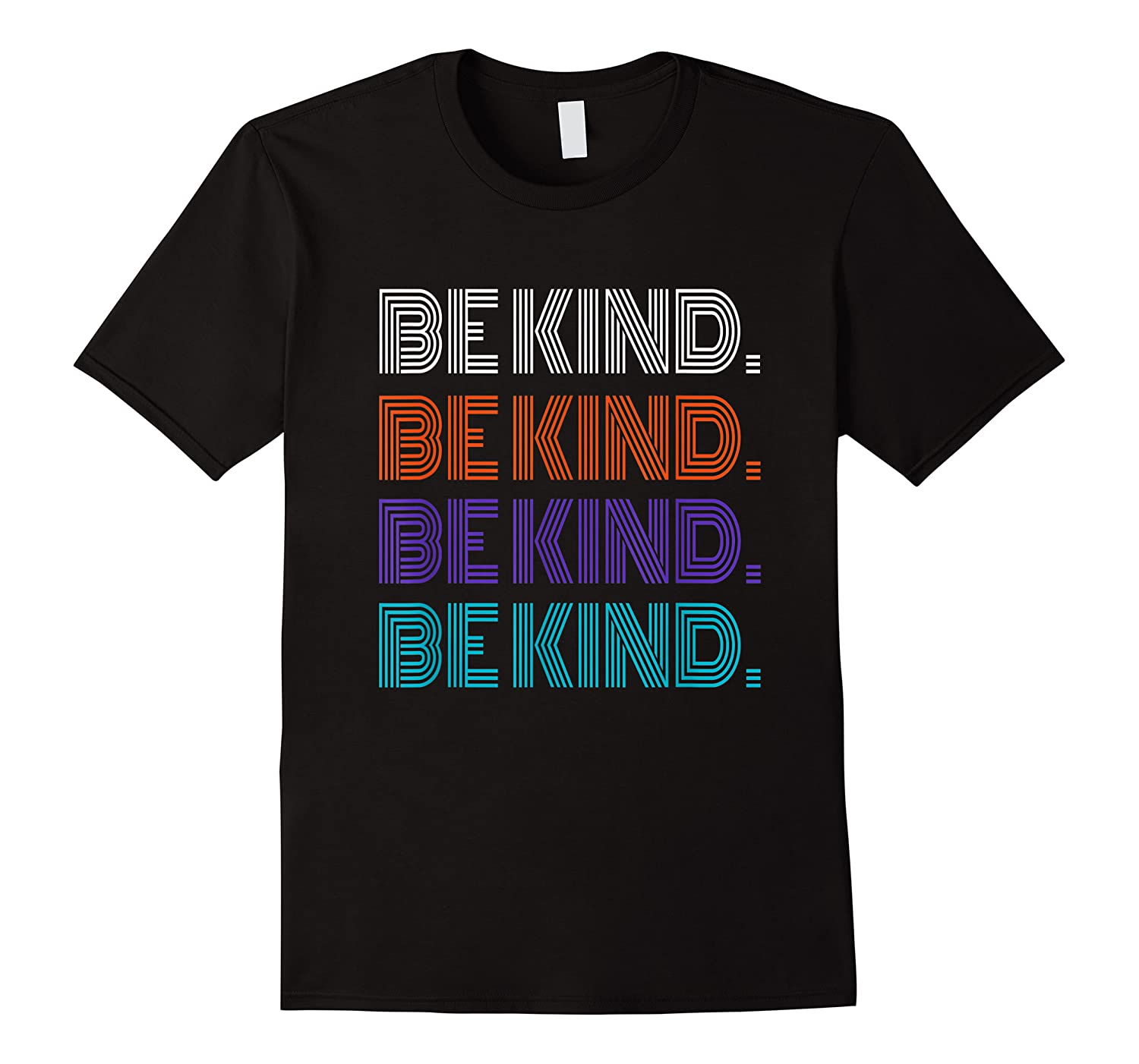 In A World Where You Can Be Anything Be Kind Kindness Gift Shirts