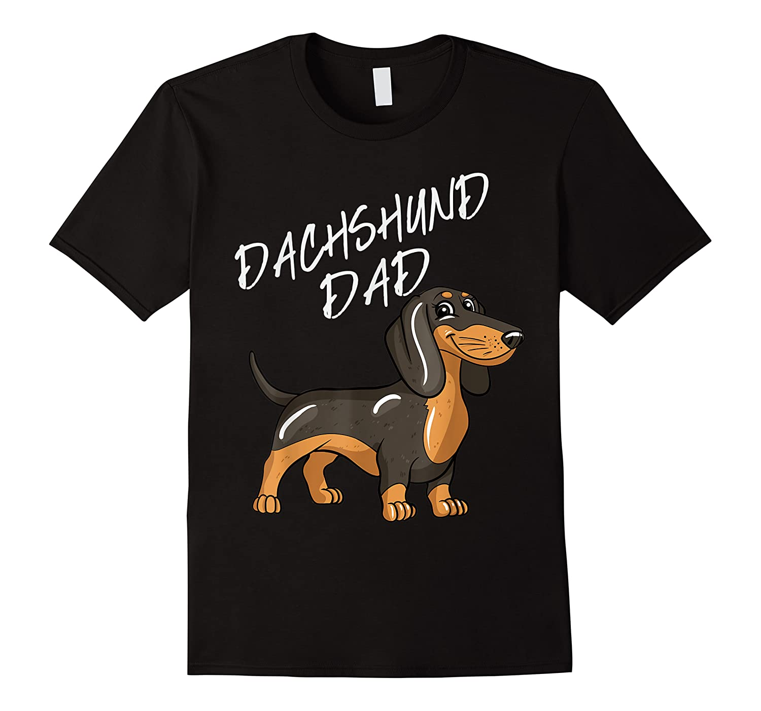 Proud Dachshund Dad Gift Dachshund Dog Owner Lover Gifts Shirts